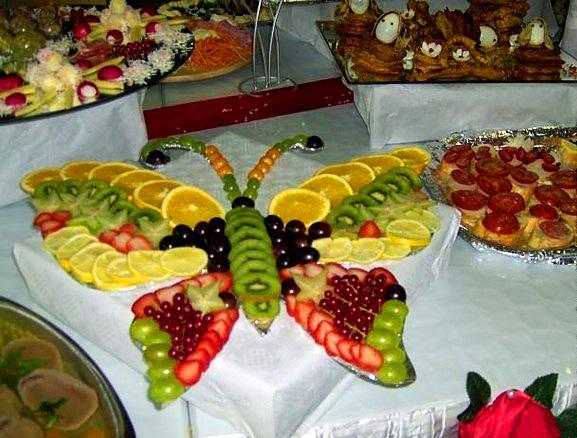 Празднование ДНЯ РОЖДЕНИЯ ФОРУМА. -стол-для-детей