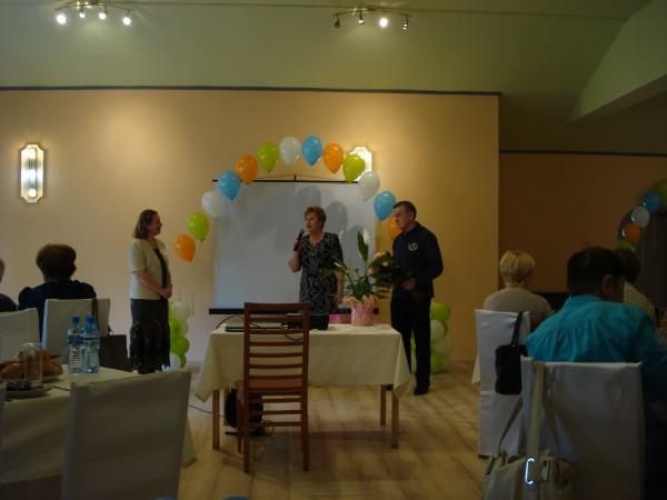 Дмитровский центр профилактики поздравляют с 10-ти летним юбилеем
