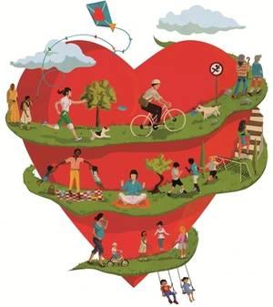 путь к здоровому сердцу