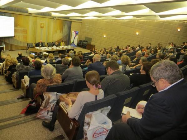 Международный конгресс по метаболизму