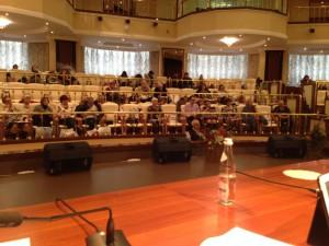 Научно-практическая конференция в Московской областной Думе 29.11.2013