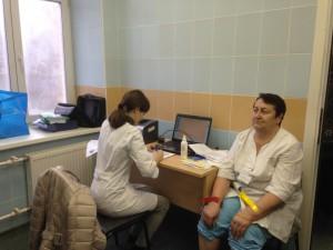 Мытищинский Центр здоровья в Лобне