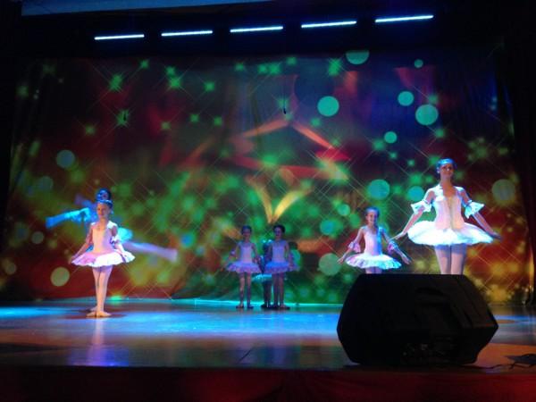 концерт в Егорьевске, 20 мая 2014