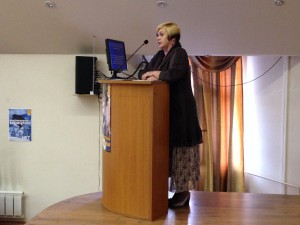 Жданова Ольга Владимировна