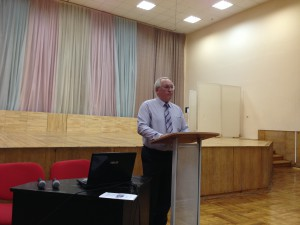 Рябов Сергей Михайлович
