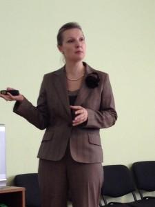 Марченкова Л.А,