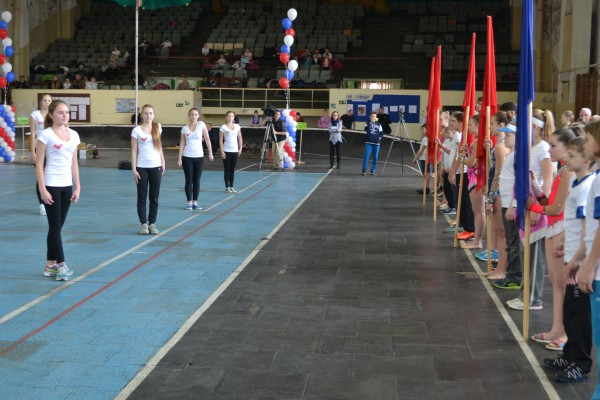 Спортивная школа 7