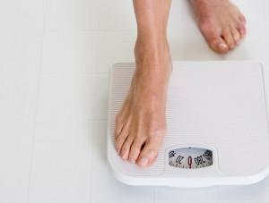 я контролирую вес