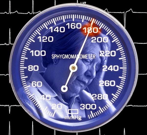 При гипертоническом кризе пульс - Мед Дело