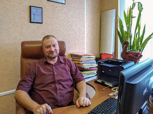 Шалягин ЮрийДмитриевич