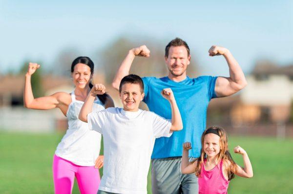 Как физическая активность влияет на здоровье